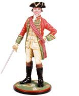 British Army 1747-1794 painted or unpainted