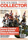 Toy Soldier Collector Magazine, New Metal, Plastic and Castings