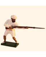 1105-4 Toy Soldier Mutineer stabbing Kit