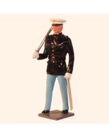 022-1 Toy Soldier Officer Kit