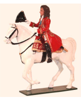 301 Toy Soldiers Set The Duke of Marlborough Mounted Painted