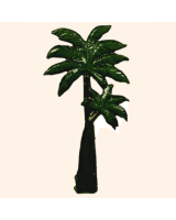 042 4 Toy Soldier Palmtree Kit