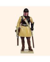 067-4 Toy Soldier Set Trooper - The Parliamentary Horse Kit