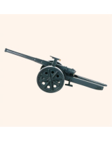091 09 Toy 4.7-Inch Gun The Boer War Kit