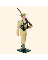 092 3 Toy Soldier Seaman The Boer War 1899 Kit