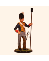 AC80 03 Gunner Royal Horse Artillery 1815 Kit