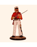 AC80 05 Officer 95th Foot Indian Mutiny Kit