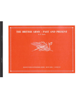 No 03A The British Army Past and Present Booklets
