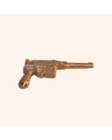 No.063 Pistol - Mauser Pistol C96  - Kit, unpainted Scale 1:32/ 54mm