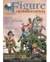 Figure International Magazine 2002 June No 2 The qurter Figure Scotland for ever! 1815