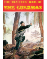 Tradition Book of The Gurkhas