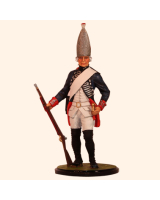 JW80 04 Prussian Grenadier 1756-1762 Painted