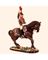 M54 60 Officer French Cuirassier Kit