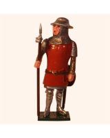 MS3-2 Toy Soldier Set Soldier Men at Arms The Battle of Agincourt Kit