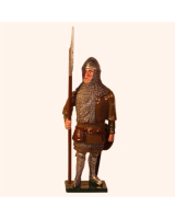 MS3-8 Toy Soldier Set Soldier Men at Arms The Battle of Agincourt Kit