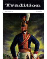 No 06 Tradition Magazine British Lancers and Hussars 1912 with Colour plate Reproduced