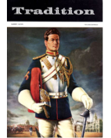 No 11 Tradition Magazine - First Foot Guards 1815 Reproduced