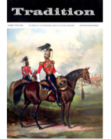 No 39 Tradition Magazine The First Hussars