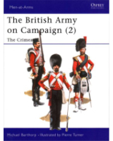 Osprey Publishing Men at Arms Series 196 The British Army on Campaign 2