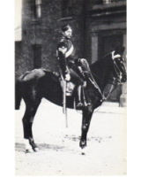 Postcard No.018 Corporal of Horse Royal Horse Guards c1890