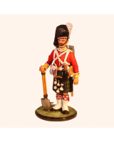 Sqn80 084 Pioneer 93rd Highlanders 1875 Painted