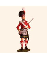 T54 253 Officer Highland Infantry 1815 Kit