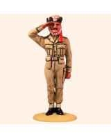 T54 623 Officer The Arab Legion Painted