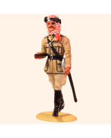 T54 624 Senior Officer The Arab Legion Kit