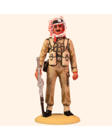 T54 626 Bren Gunner The Arab Legion Painted