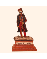 ToL 006 – Edouard de COLBERT– Size 54mm Painted