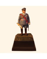ToL 023 – Herman Göring World War II – Size 54mm Painted