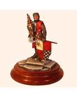 ToL 026 – Knight – Size 80mm Painted