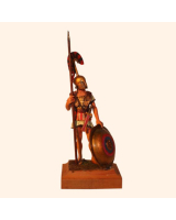 ToL 029 – Roman warrior – Size 75mm Painted