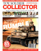 Toy Soldier Collector Issue 47 Ready to Rumble!