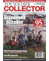 Toy Soldier Collector Magazine Issue 71 All the high lights from the June London show