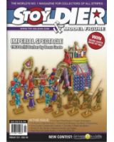 Toy Soldier and Model Figure Magazine Issue 189 East Coast Show Returns