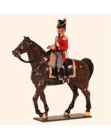 767 Toy Soldier Senior Officer Mounted Kit
