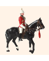 ToL 038 - M210 Toy Soldier Officer 4th Regiment of Bengal Lancers 1900 Kit