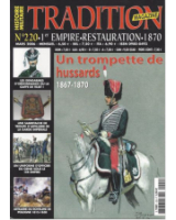 Histoire Militaire Tradition Magazine No.220 1er Empire Restauration 1870