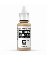 AV Vallejo Model Color VAL819 - Iraqi Sand - Paint
