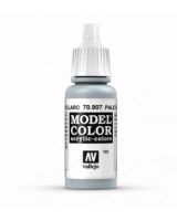 AV Vallejo Model Color VAL907 - Pale Greyblue - Paint