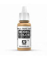 AV Vallejo Model Color VAL912 - Tan Yellow - Paint