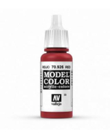 AV Vallejo Model Color VAL926 - Red - Paint