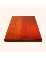 B-041 Wooden Base/ Plinth 18,0 x 12,2