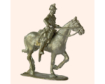 N 28 Baylors Dragoon Officer 30mm Willie Mounted Kit