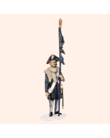AC11D Standard Bearer Line Infantry Kit