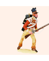 AC08C Private 71st Highland Light Infantry Painted