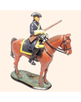 AL 2011 T.S. Trooper Charles XII Army Painted
