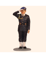 AL54 37 T.S. Officer in the Air Force Kit