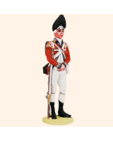 AWI 1A Private Grenadier 23rd Regiment of Foot Kit